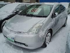 トヨタ プリウス S 寒冷地仕様車 純正CDチェンジャー 1.5L