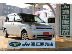 シエンタG 4WD パワスラ ETC キーレス ユーザー買取車