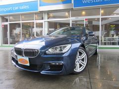 BMW640iクーペ Mスポーツパッケージ LED ナイトビジョン