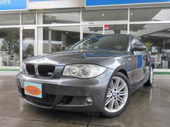 BMW120i Mスポーツパッケージ D車 右H キセノン ETC