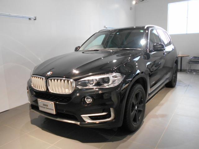 BMW X5 xDrive35dxライン セレクトパッケージ ワン...