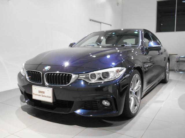 BMW 4シリーズ 420i xDriveグランクーペ Mスポーツ...