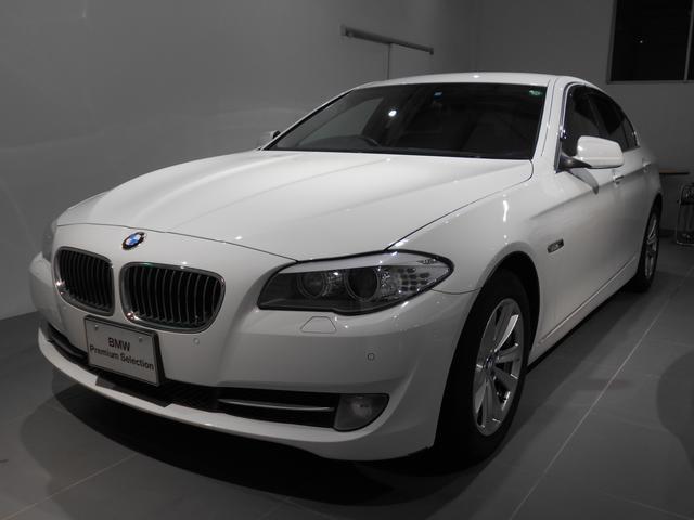 BMW 5シリーズ 523i ワンオーナー 2年保証 (検29.10)