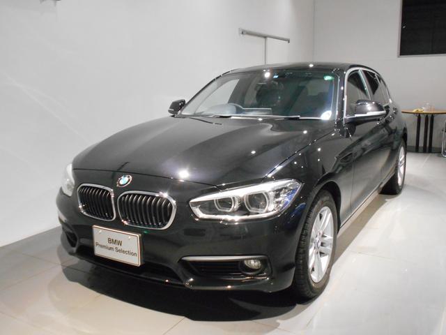 BMW 1シリーズ 118i プラス パーキングサポート コンフォ...