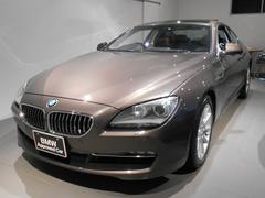 BMW640iクーペ プラスPダイナミックドライブ ワンオーナー