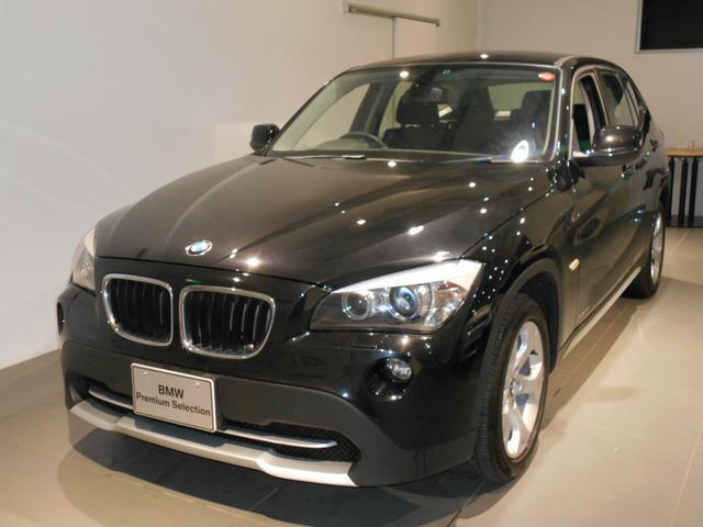 BMW X1 xDrive 20i 4WD ワンオーナー (検29.9)