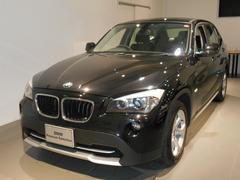 BMW X1xDrive 20i 4WD ワンオーナー