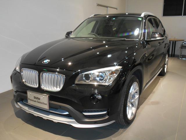 BMW X1 xDrive 20i xライン ナビリアカメラ ワン...