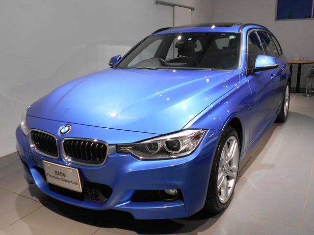 BMW 3シリーズ 320i xDriveツーリング Mスポーツ ...