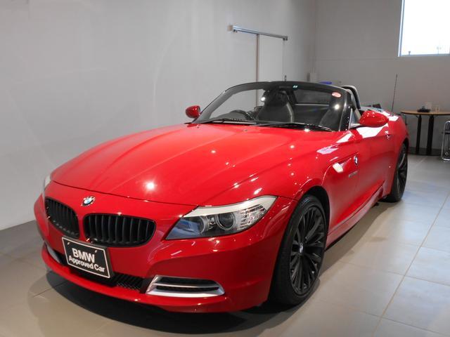 BMW Z4 sDrive23i ハイライン6気筒エンジンレザー ...