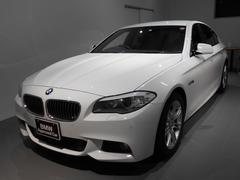 BMW523i Mスポーツパッケージ レザーシート 1年保証