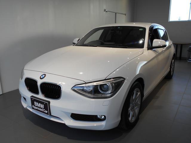 BMW 116i プラスパッケージ ワンオーナー 1年保証
