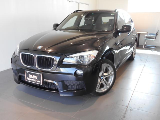 BMW sDrive 18i Mスポーツ レザーシート 1年保証