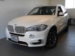 BMW X5xDrive35dxライン コンフォート セレクトP