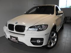 BMW X6xDrive 35i 20インチアロイ 1年保証