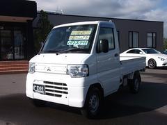 ミニキャブトラックVX−SE 4WD 5MT AC PS ABS エアバッグ