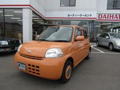 エッセL 4WD