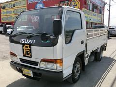 エルフトラックパワーゲート車 ワンオーナー 積載1,950Kg