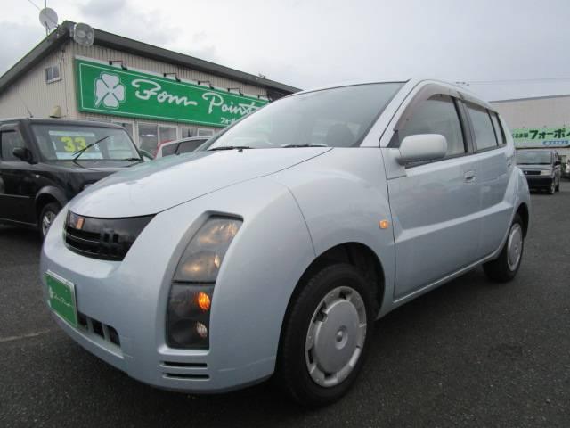 トヨタ 1.5L 4WD 純正メモリーナビ