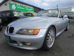 BMW Z3ロードスターベースグレード オートマチック