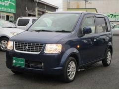 eKワゴンM 4WD AT CD シートヒーター キーレス