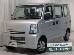 エブリイGA 4WD