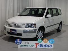 サクシードワゴンTX 4WD TV