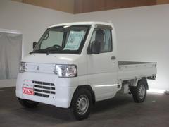 ミニキャブトラックVX−SE 4WD 3速オートマ ABS エアコン パワステ