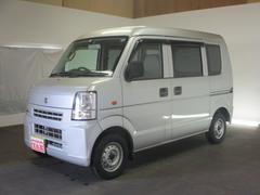 エブリイPA 愛知県限定車 4WD 5速マニュアル キーレス