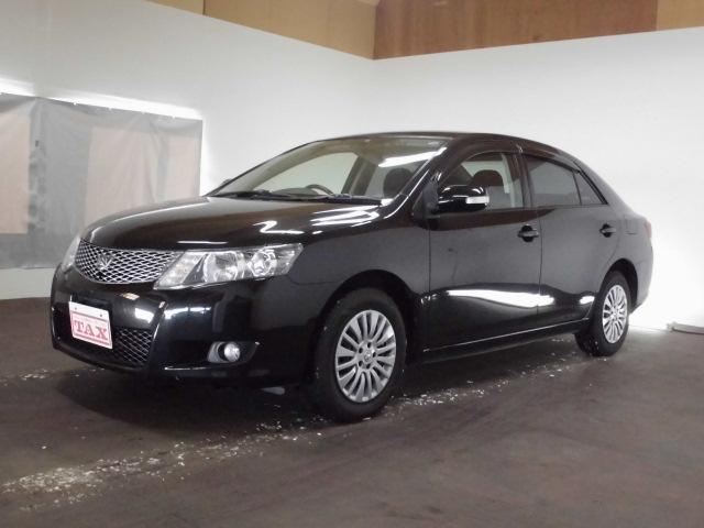 Photo of TOYOTA ALLION A18 G PACKAGE STYLISH EDITION / used TOYOTA