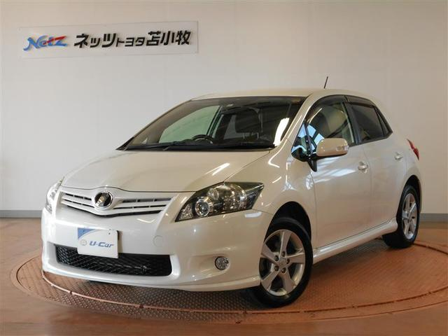 Photo of TOYOTA AURIS 150X S PACKAGE / used TOYOTA