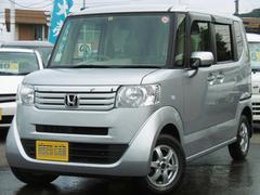 N BOXG 4WD 1年間走行距離無制限無料保証付