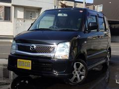 AZワゴンFX−Sスペシャル4WD 1年間走行距離無制限無料保証付
