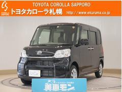 タントX SAIII 4WD
