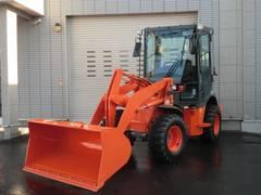 日本TCM ZW30 除雪仕様車