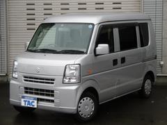 エブリイ ジョインターボ キャンピング仕様 4WD(スズキ)