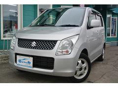 ワゴンRFX 4WD 5MT