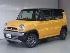 ハスラーG 4WD