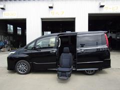 ノアSi 4WD サイドリフト福祉車両