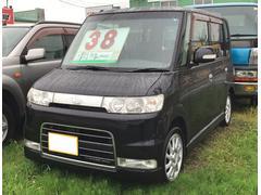 タントカスタムVS 4WD