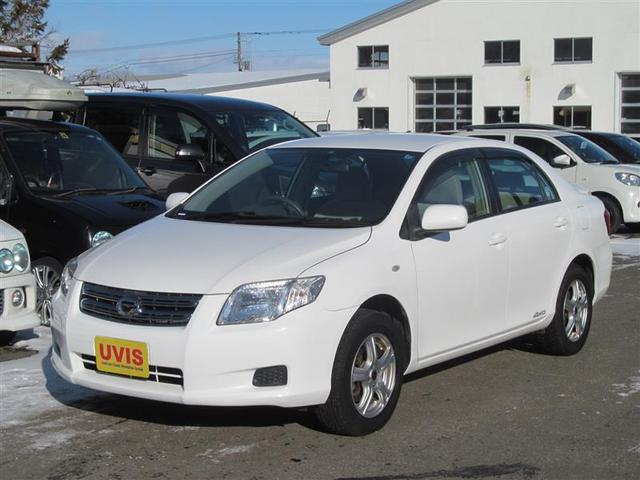 Photo of TOYOTA COROLLA AXIO X BUSINESS PACKAGE / used TOYOTA