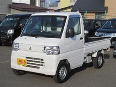 ミニキャブトラックベースグレード 4WD 3方開
