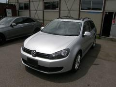 VW ゴルフヴァリアントTSI トレンドライン パノラマSR