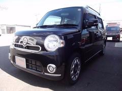 ミラココアココアプラスXスペシャルコーデ 4WD グー鑑定書付