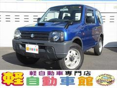 ジムニークロスアドベンチャーXA ターボ MT車 ABS 4WD