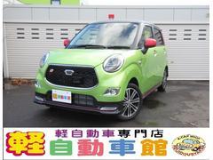 キャストスポーツSAII ターボ ABS エコアイドル 4WD