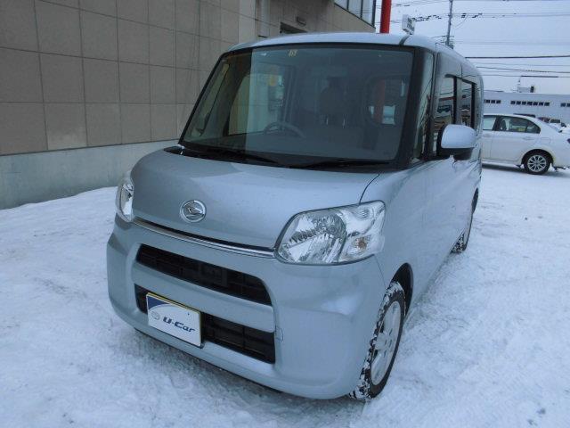 ダイハツ L SA 4WD