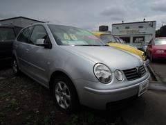 VW ポロベースグレード キーレス