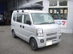 スクラムPC 4WD 軽キャンパー