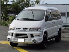 デリカスペースギアシャモニー セレクト4WD